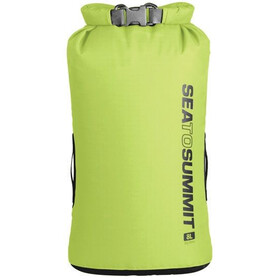 Sea to Summit Big River Dry Bag 8L Apple Green